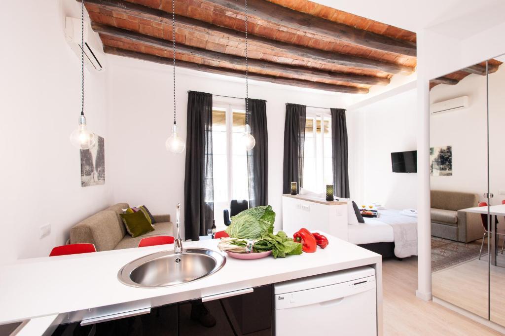 Imagen del SSA Gracia Apartments
