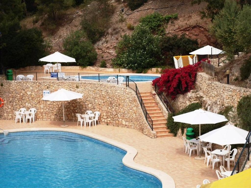 Steps From Town Picture Of Vista Club Apartments Santa Ponsa