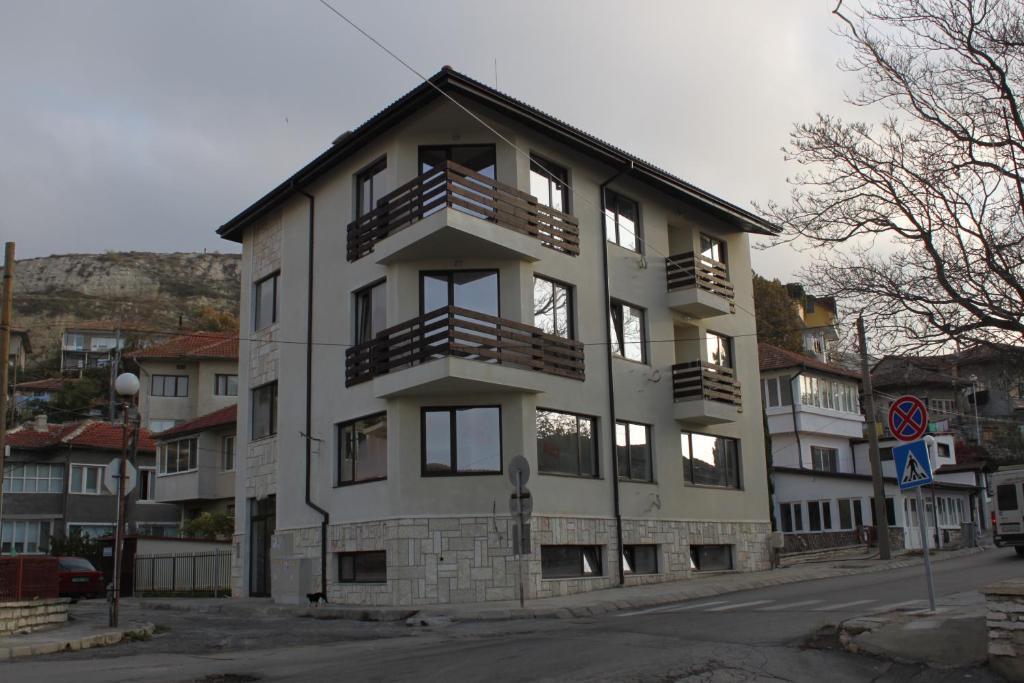 Апартамент Balchik Апартаментs - Балчик
