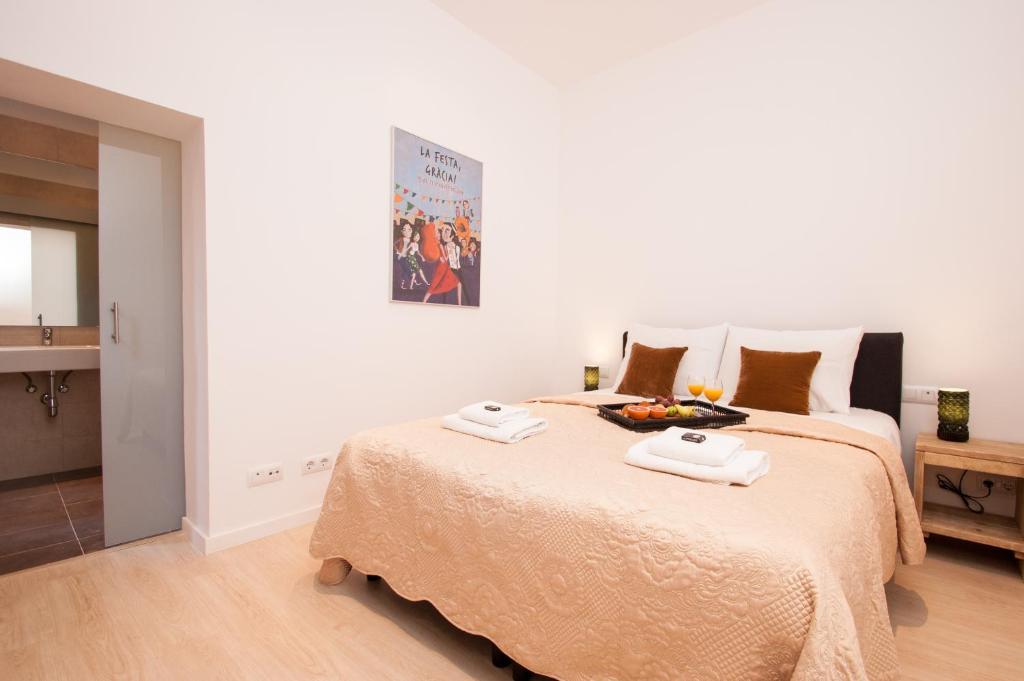 gran imagen de SSA Gracia Apartments