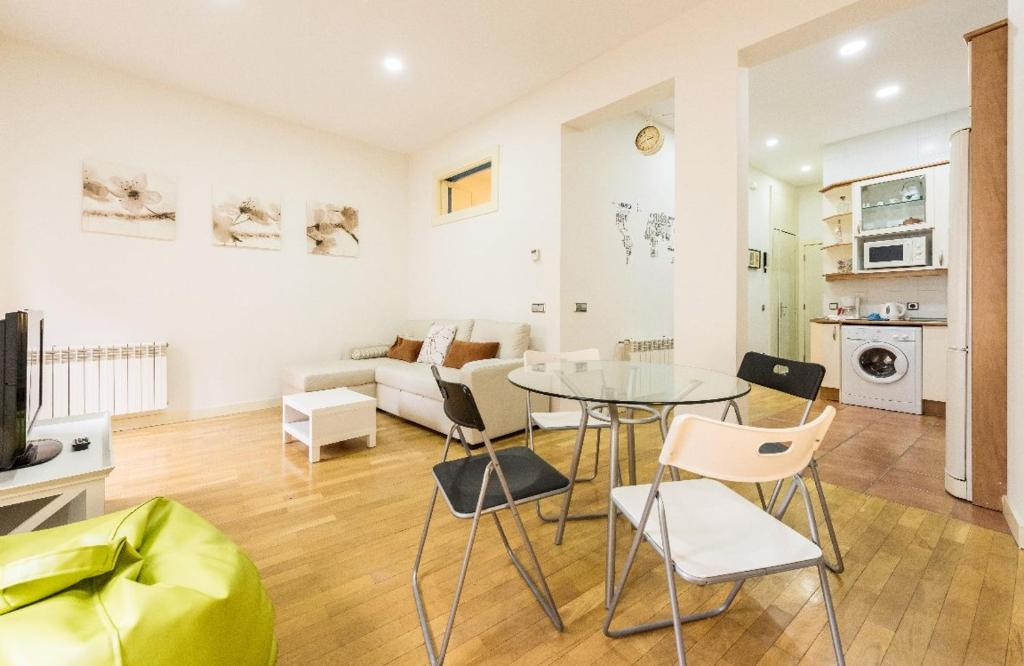 Appartement La Latina (Spanje Madrid) - Booking.com