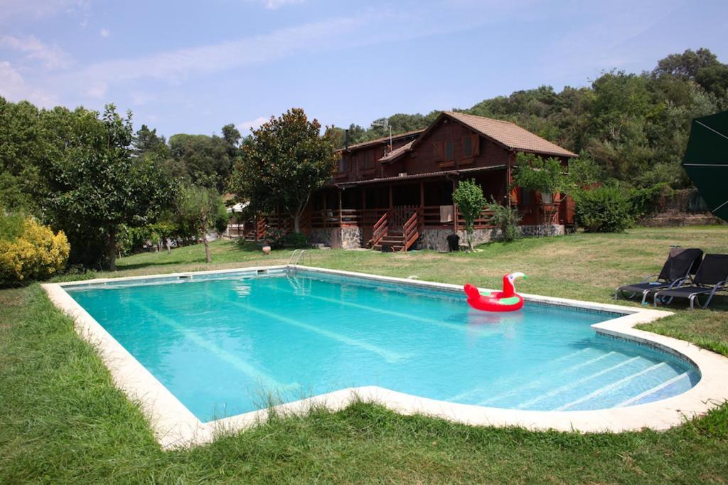 Casa de Joan Isabel, Sant Celoni – Prezzi aggiornati per il 2019