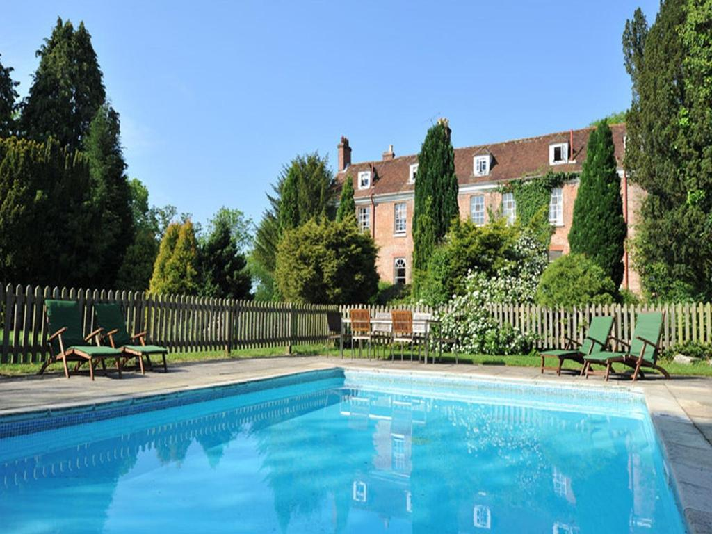 New park manor hotel brockenhurst uk - Hotels in brockenhurst with swimming pools ...