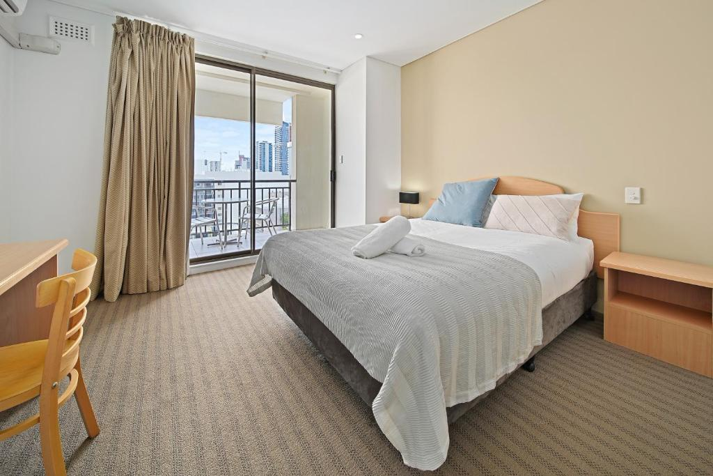 Perth City Executive Apartments, Perth - Updated 2019 Prices