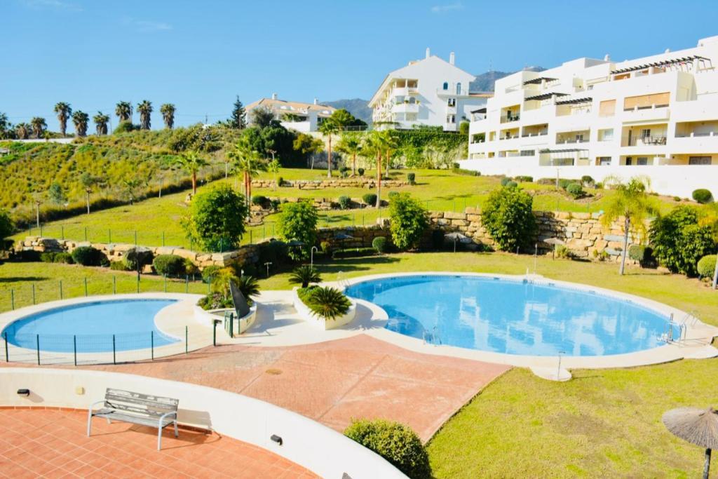 Apartamento Arena Golf Homes (España Benalmádena) - Booking.com