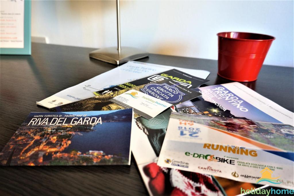 Apartament gardasee Италия Рива дель Гарда booking.com