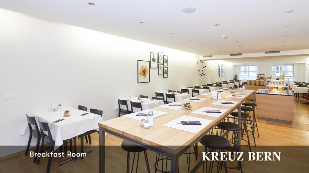 Kreuz bern modern city hotel schweiz bern booking