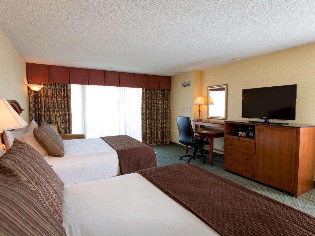 hotel red lion yakima center wa booking com