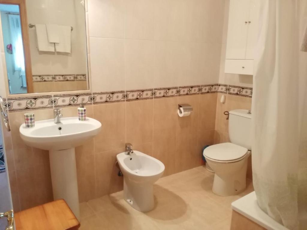 Apartamento Camin de la reina (Espanha San Juan de Parres ...