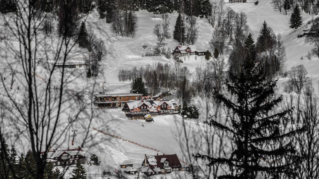 Penzion topas pec pod sněžkou u prezzi aggiornati per il