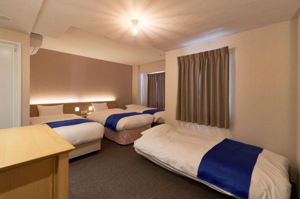 Hotel meet Me Kobe Motomachi, Japan - Booking com