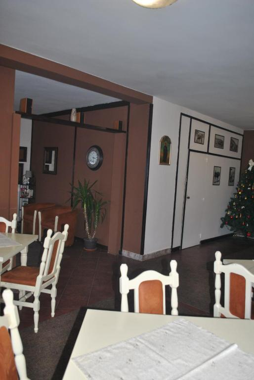Guest house Colovic