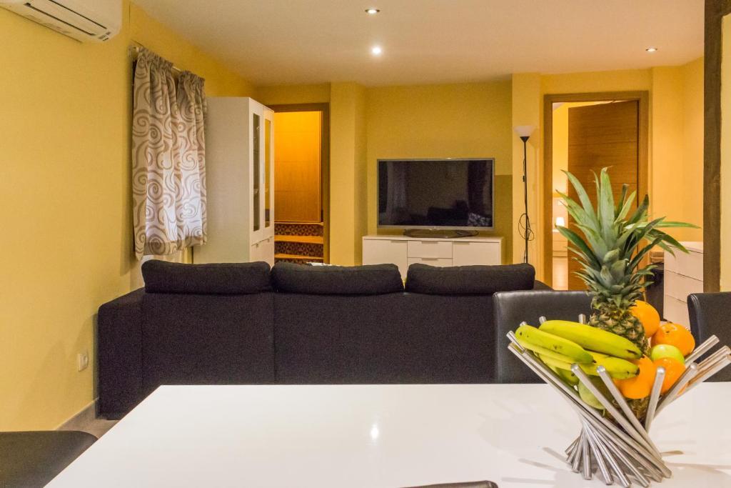 Apartment La Casa del Granado, Toledo, Spain - Booking.com