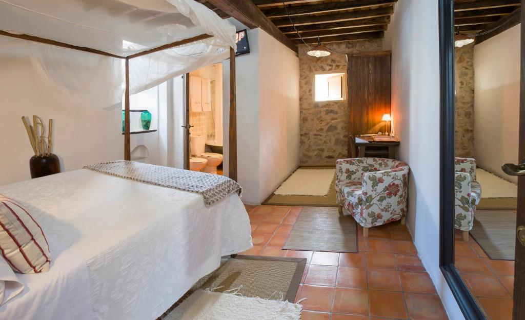 Hotel Rural Can Partit - Adults Only 13