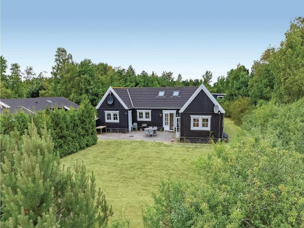 Holiday home skovbrynet vig ix d nemark vig for Unterkunft kopenhagen