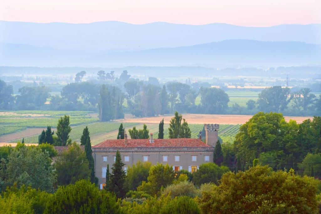 Château de la Motte, Marcorignan – Precios actualizados 2019
