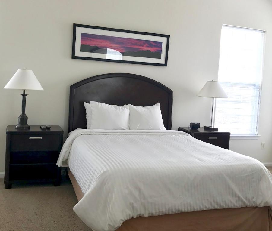 Princeton Nj Apartments: Apartment Oakwood At Barclay Square, Princeton, NJ