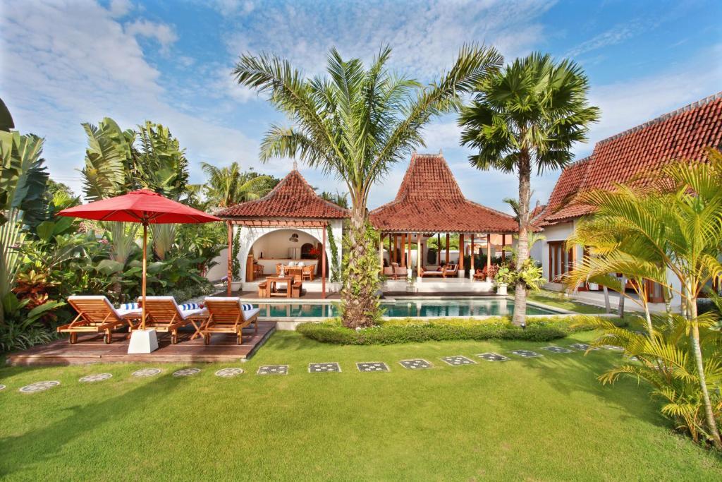 Villa Nico Canggu Indonesia Booking Com