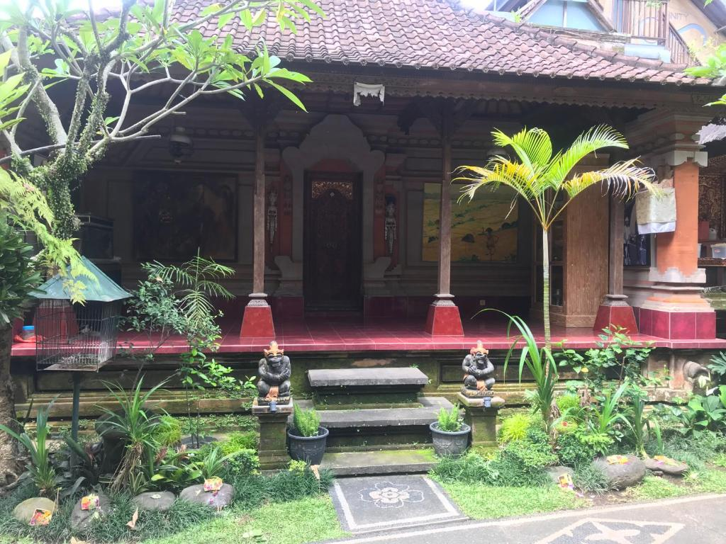 Ode Hostel, Ubud, Indonesia - Booking com