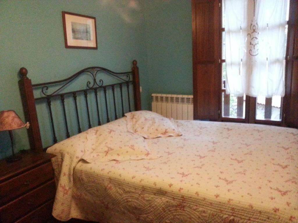 Imagen del Apartamentos Rurales Buenamadre