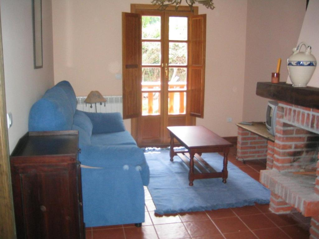 Foto del Apartamentos Rurales Buenamadre