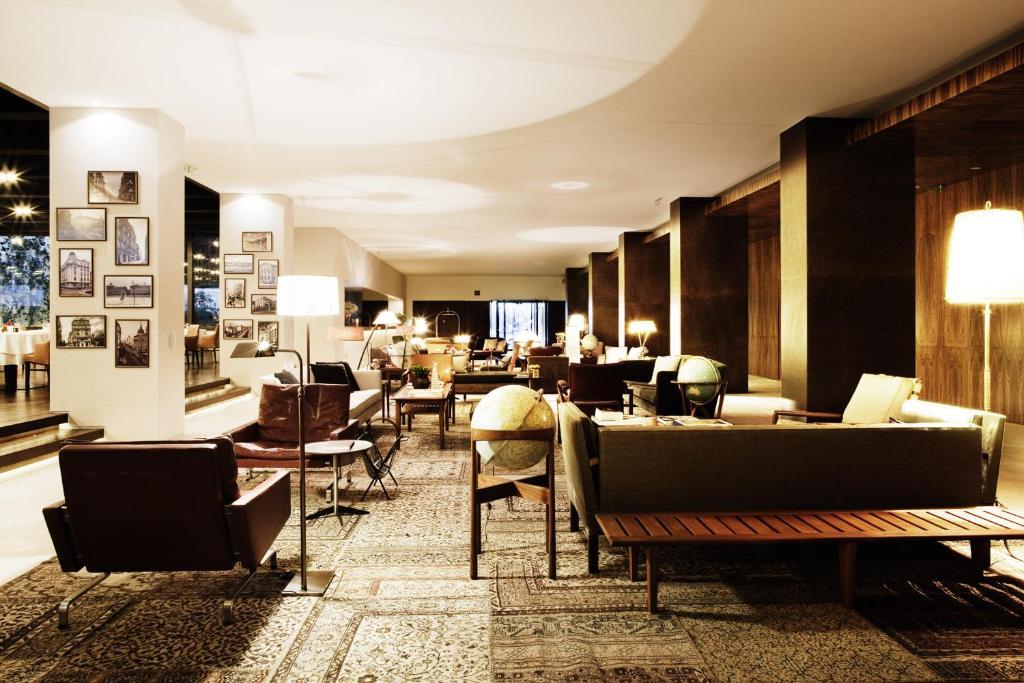 スクエア ナイン ホテル ベルグラーデ(Square Nine Hotel Belgrade)