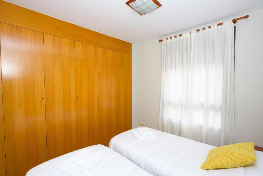 Apartamentos Gardenias 1, Alcorcón – hinnad uuendatud 2019