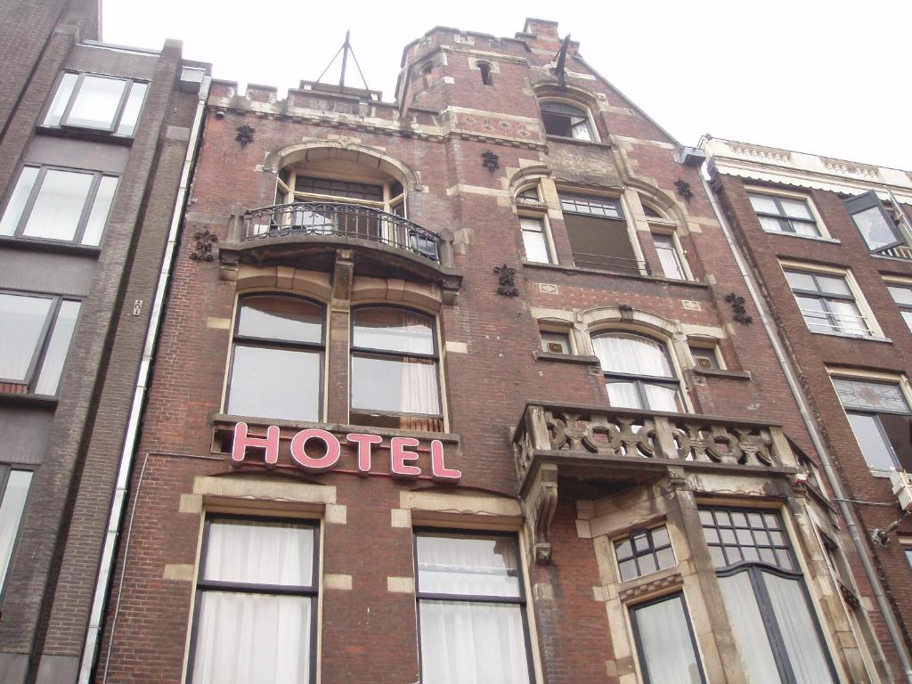 Hotel Manofa Amsterdam Updated 2019 Prices