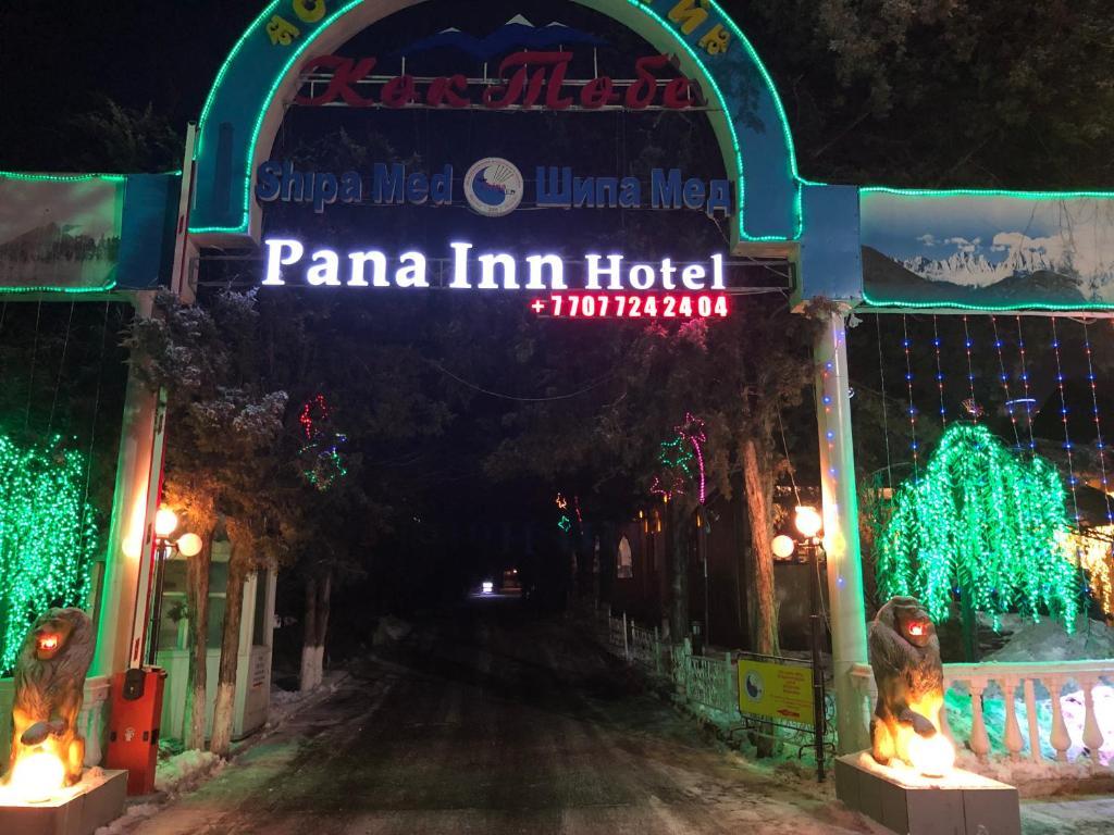 PanaInn Hotel