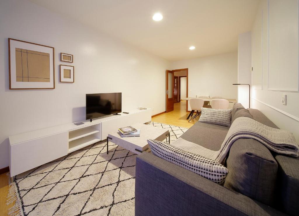 Apartments In Dormón Asturias