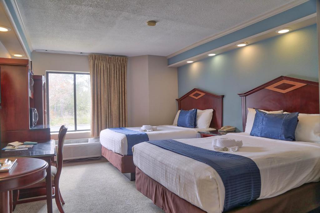 デスティニー パームズ ホテル メインゲート ウエスト(Destiny Palms Hotel Maingate West)
