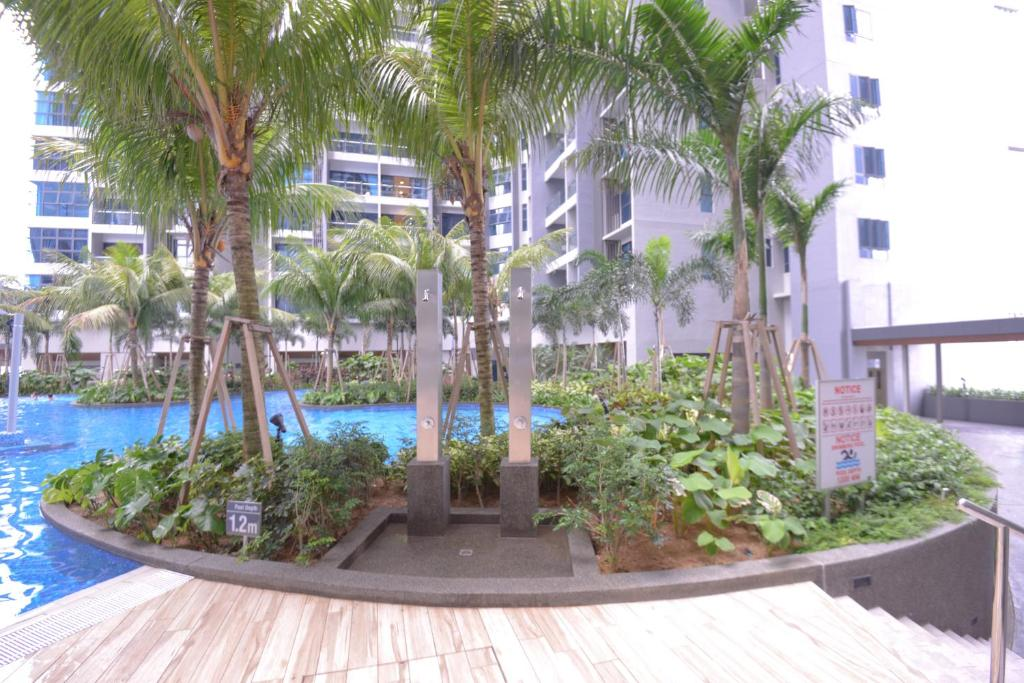Atlantis Residence Icon Stay Melaka Malacca Malaysia
