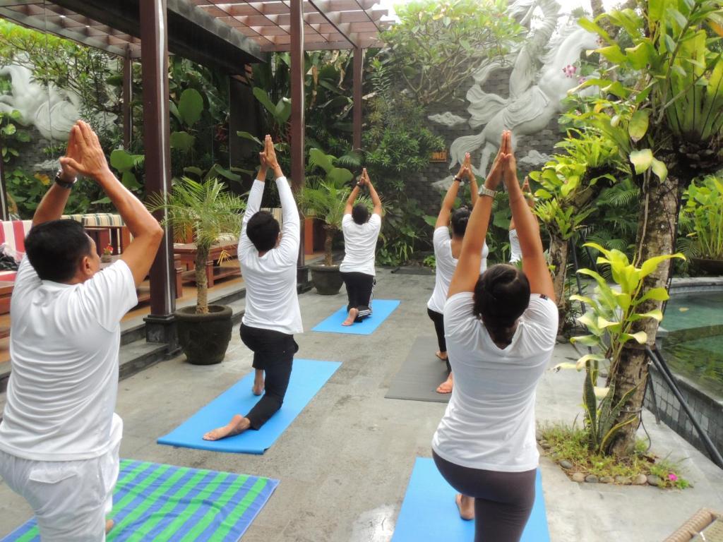 The Bali Dream Villa Canggu Indonesia Booking Com