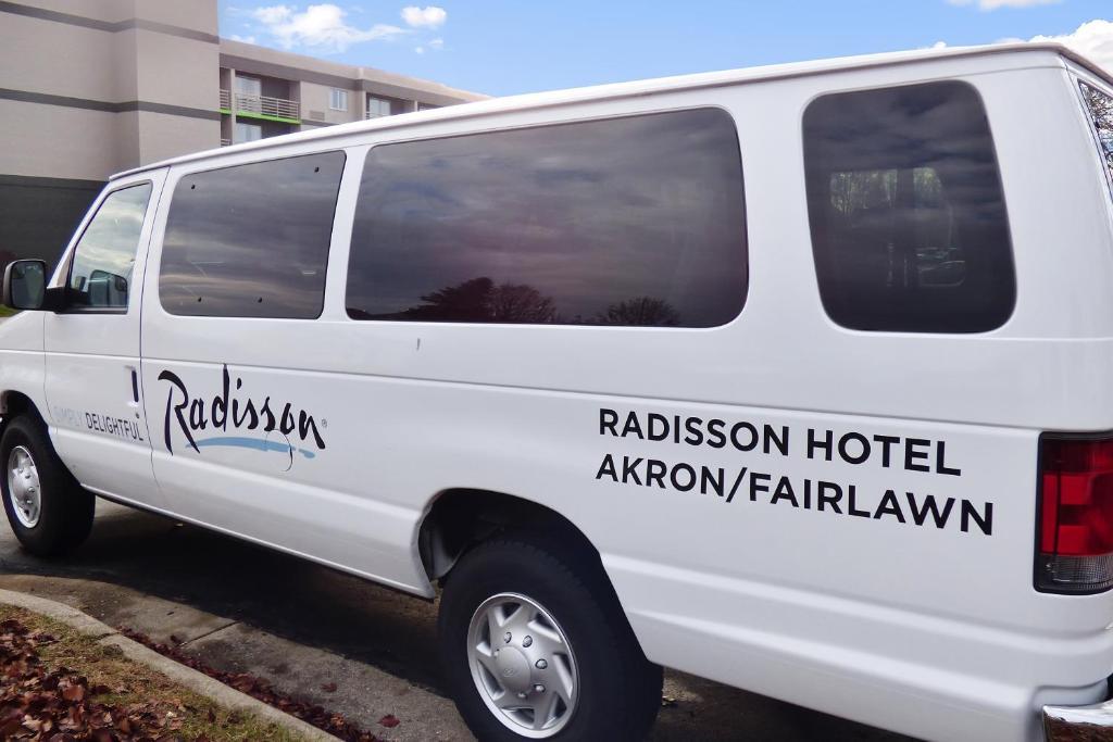 Radisson Akron/Fairlawn