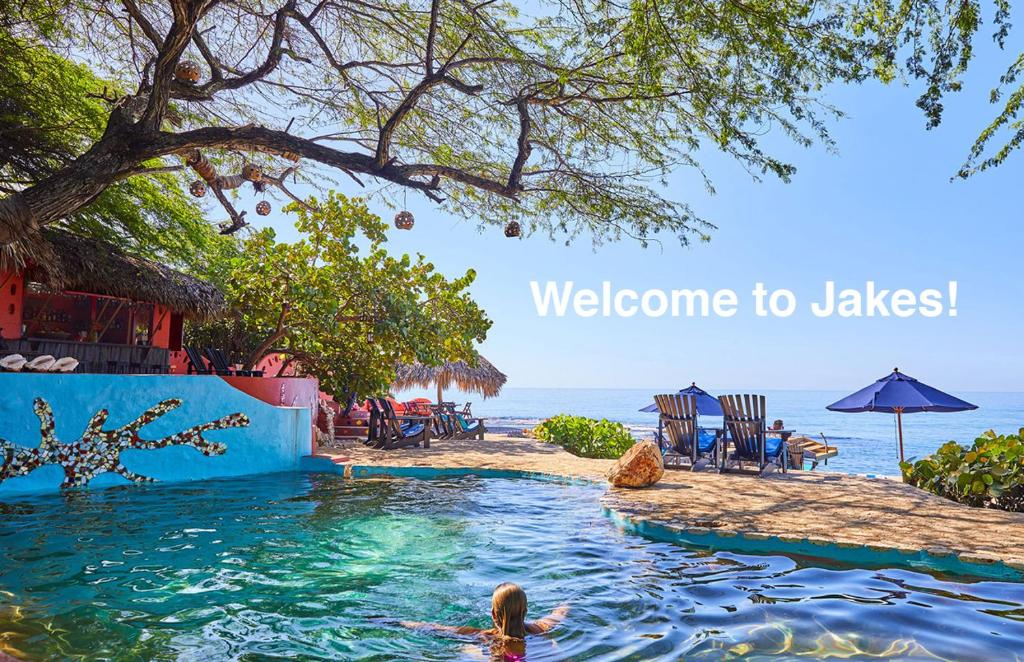 Jakes Hotel Jamaika Treasure Beach Booking Com