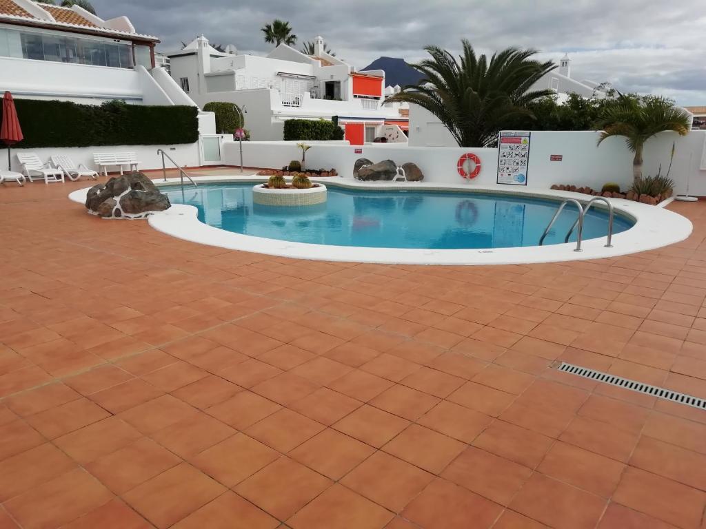 Ferienwohnung Ferienanlage El Cielo In Tenerife (Spanien