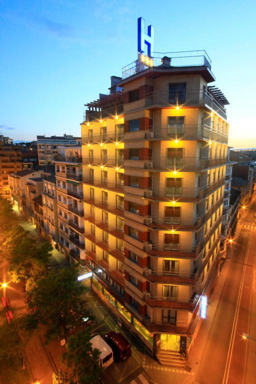 Hotel SantaMaría