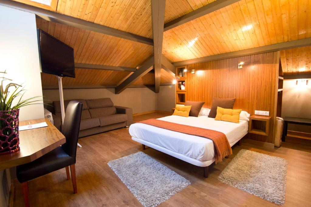 boutique hotels in haro  2