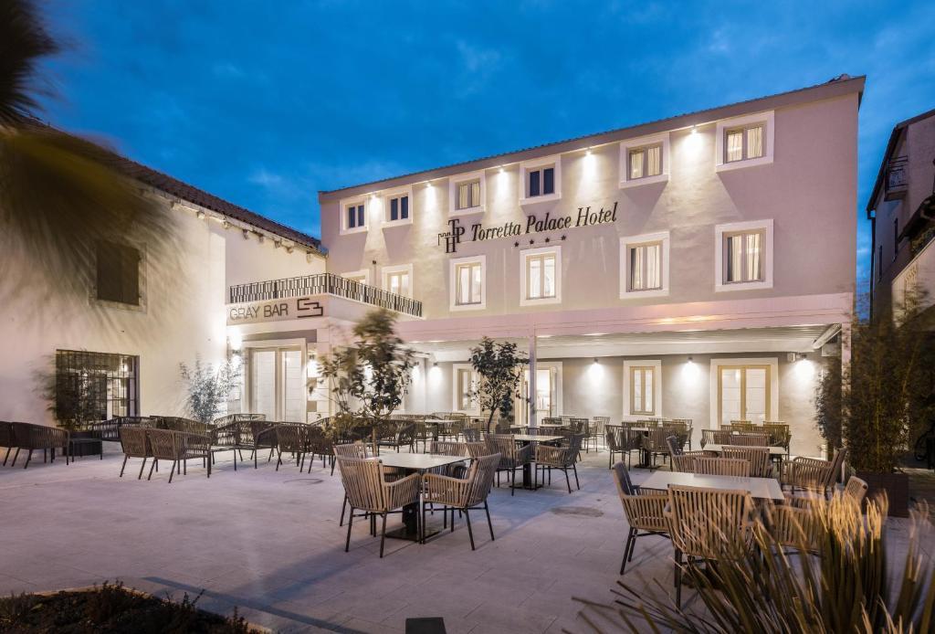 Torretta Palace Hotel