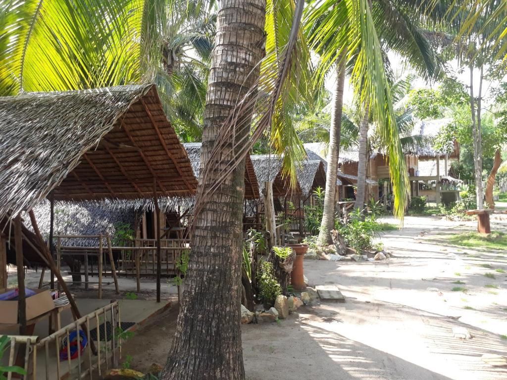 Vakantiehuis Bunga Jabe Indonesie Karimunjawa Booking Com
