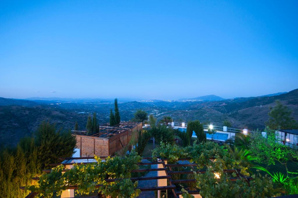 boutique hotels andalusien  220