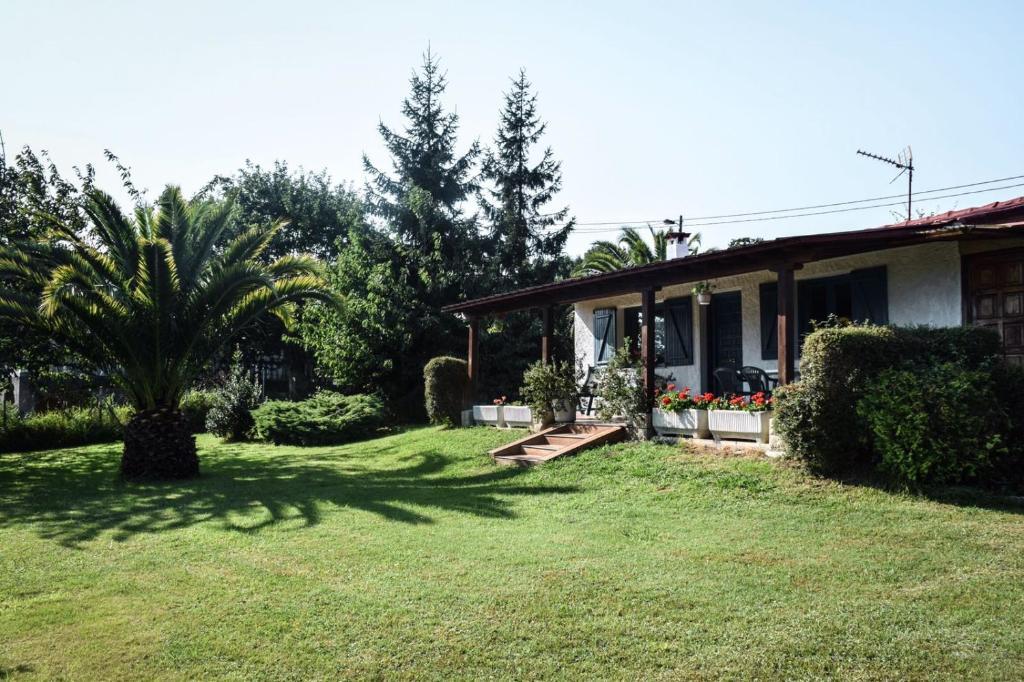 Casa de Férias La Casina (Espanha Lugo de Llanera) - Booking.com