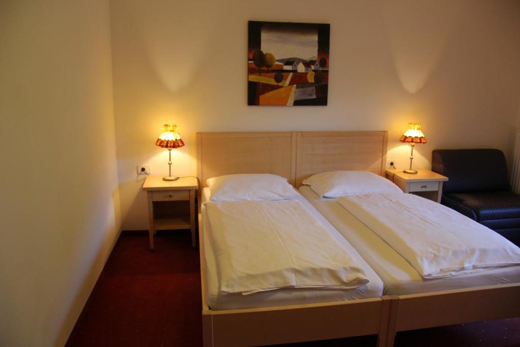 Hotel Hanny Bolzano Italy Deals