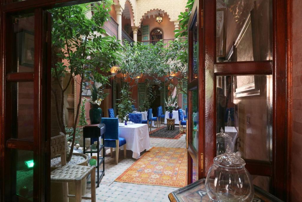Riad Atlas IV and Spa (Marokko Marrakesch) - Booking.com