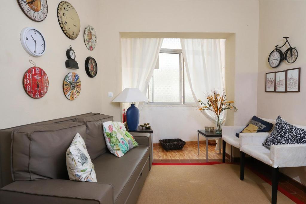 14c25d865e4 Apartamento Casa dos Relógios (Portugal Lisboa) - Booking.com