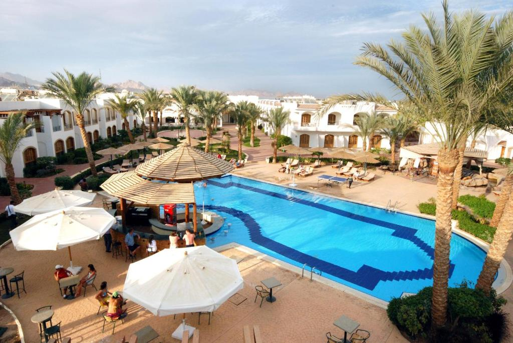 Coral Hills Resort Sharm Sharm El Sheikh Egypt Booking Com