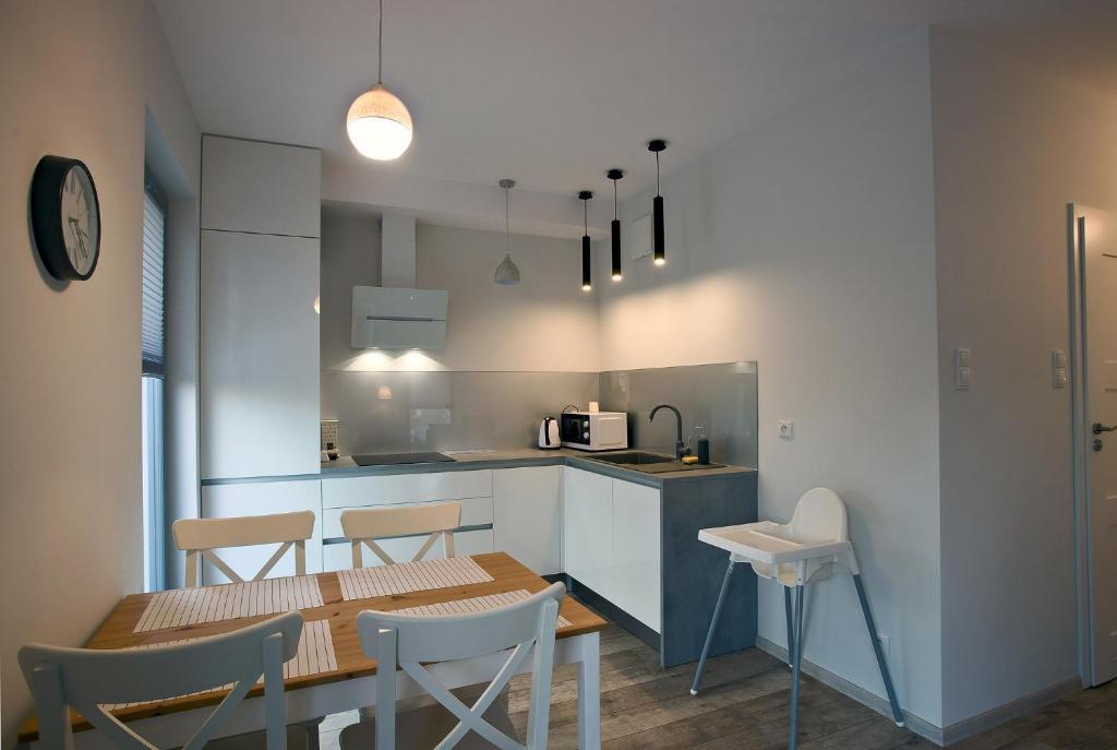 Q4 Apartments Margaret Nadmorze Gdansk Aktualne Ceny Na Rok 2019