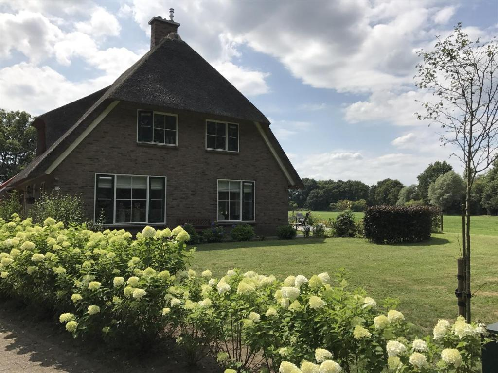 Bed And Breakfast Omgeving Ommen
