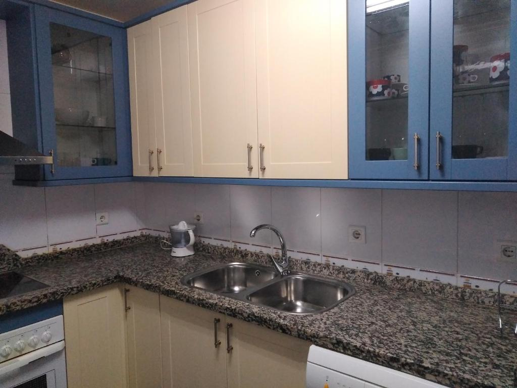 Apartments In Huertas Bajas Andalucía