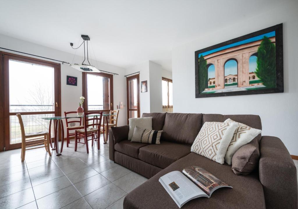 Gaber Apartment, Mantova – Prezzi aggiornati per il 2019